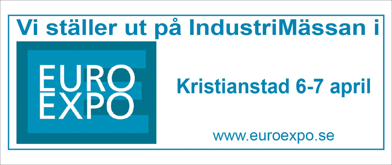 EuroExpo Kristianstad