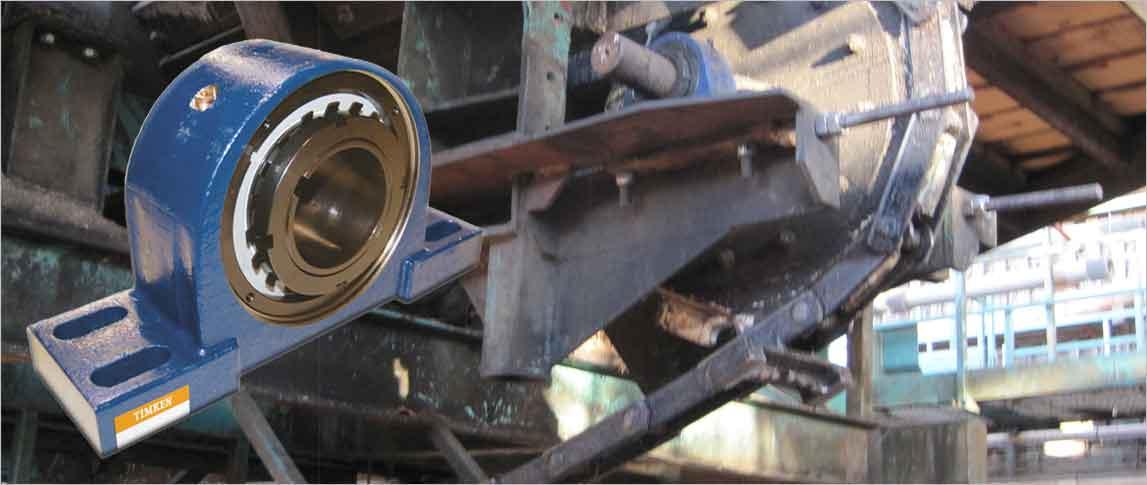 Solida lagerhusenheter för sågverk