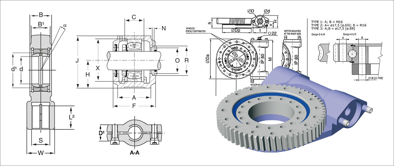 Konstruktionsuppdrag & CAD