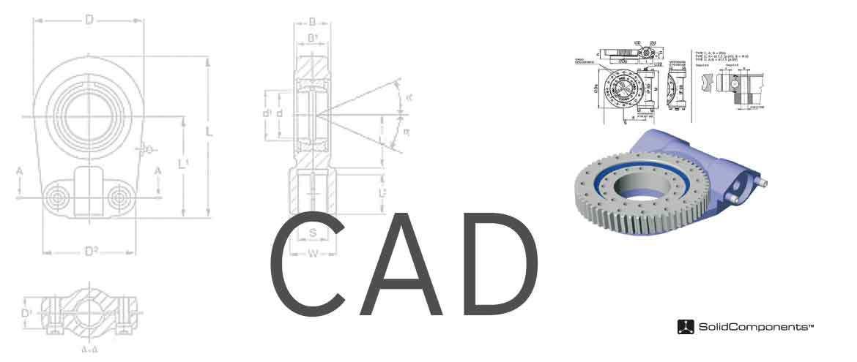 Ritningar & CAD