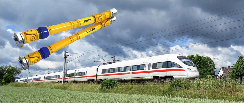 Voith Tåg
