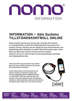 Able Systems