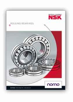 NSK Rolling Bearings