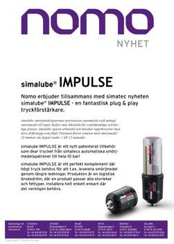 Simalube Impulse