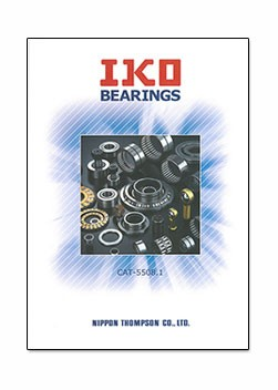 IKO Needle Roller Bearings
