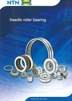 NTN-SNR Needle Roller Bearings
