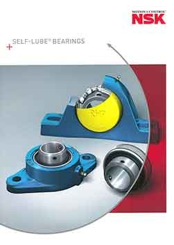 NSK Self-Lube Bearings