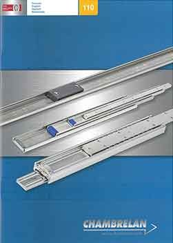 Chambrelan Telescopic Slides