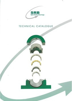 TIMKEN Revolvo Technical Catalogue