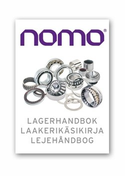 Nomo Lagerhandbok