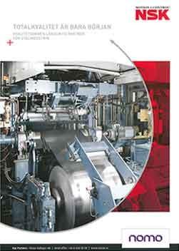 NSK Steel Industry