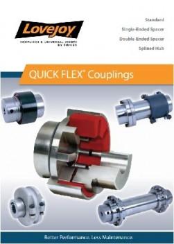 Quick-Flex Couplings