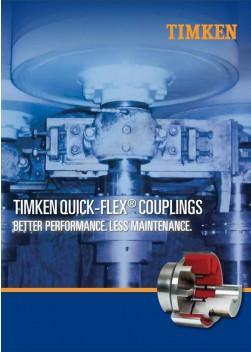 Timken Quick-Flex Leaflet
