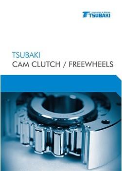 Tsubaki Cam Clutch / Freewheels