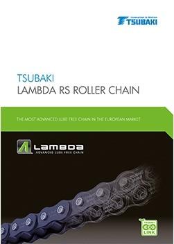 Tsubaki Lambda RS
