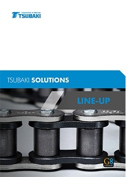 Tsubaki Solutions Line-Up