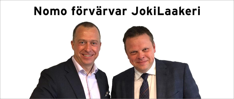 Mattias och Jori