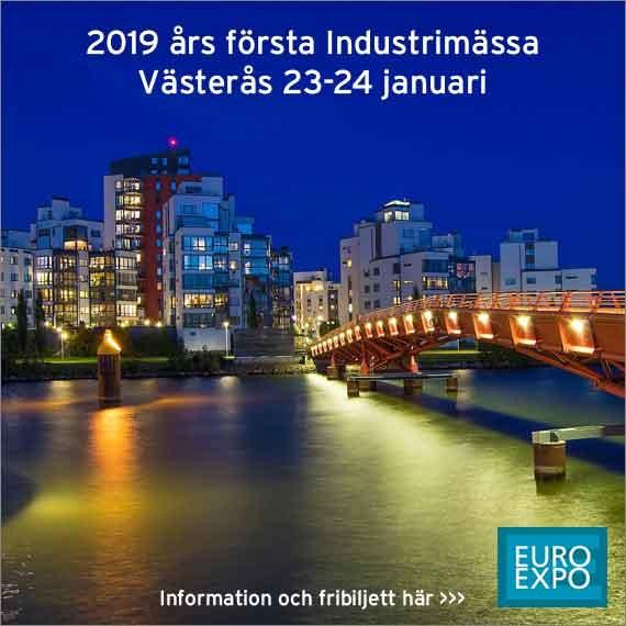 Västerås bro Euro Expo