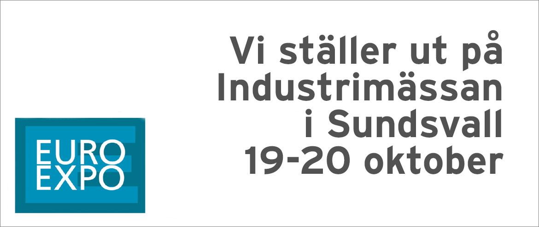 EuroExpo Sundsvall