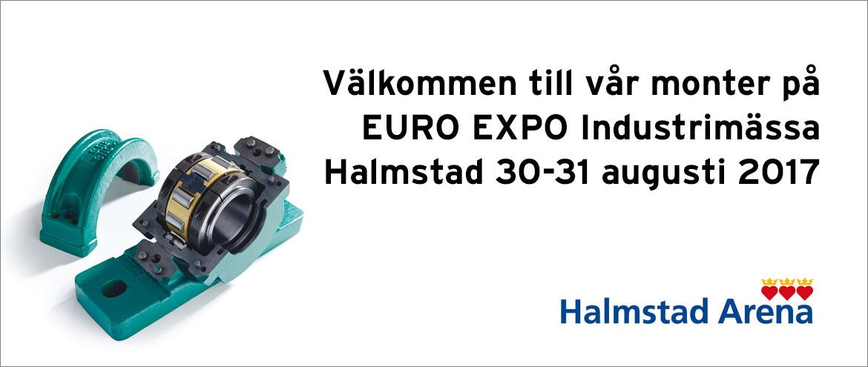 Euro Expo Halmstad
